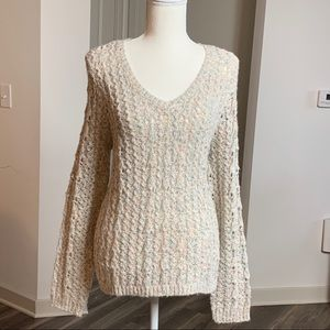 Caslon Wool Blend Knit Sweater NWT (83)